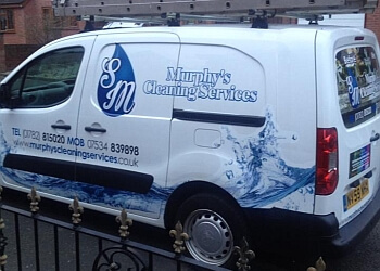 SM Murphy's Cleaning Services