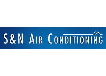 S & N Air Conditioning