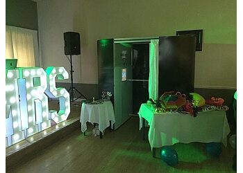 S.O.M. Photo Booth