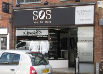SOS - Save Our Soles