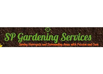SP Gardening Services