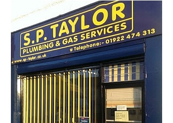 S.P. Taylor Plumbing & Gas Services