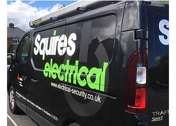 SQUIRES ELECTRICAL & SECURITY LTD.