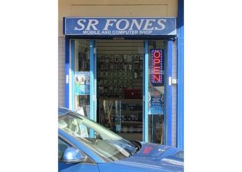 SR Fones
