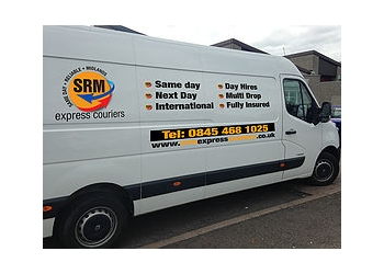 SRM Express Couriers Ltd.