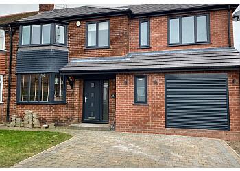 SRS Roller Shutters and Garage Doors