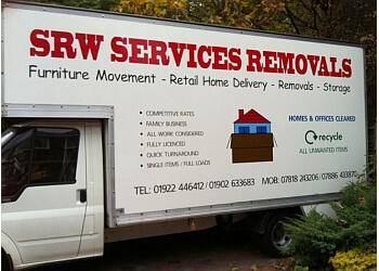 SRW Services