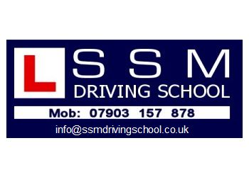 SSM Driving School
