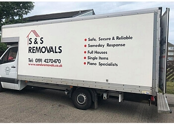 S & S Removals