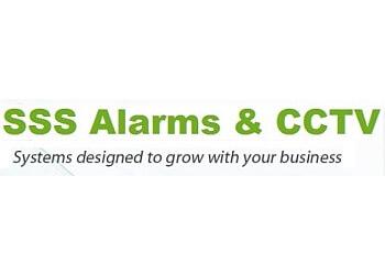 SSS Alarms & CCTV