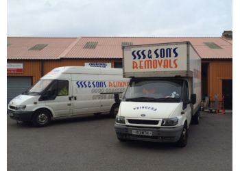 SSS & Sons Removals