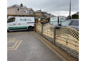 STAINSBY JOINERY & FENCING
