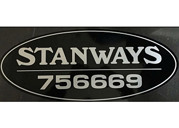 STANWAYS Taxi