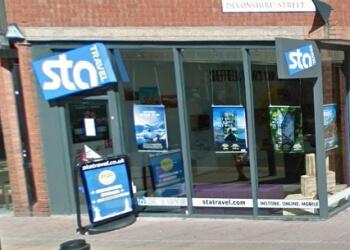 3 Best Travel Agencies in Sheffield, UK - Expert ...