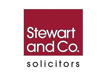 STEWART AND CO. SOLICITORS