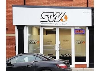 STW Computer Repairs