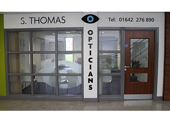 S Thomas Optician