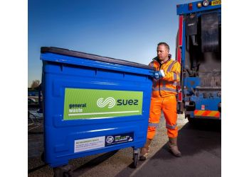 SUEZ Recycling and Recovery