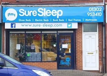 SURE SLEEP BEDS Ltd