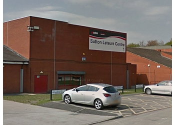 SUTTON LEISURE CENTRE