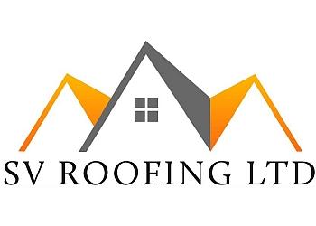 SV Roofing & Renovation Limited