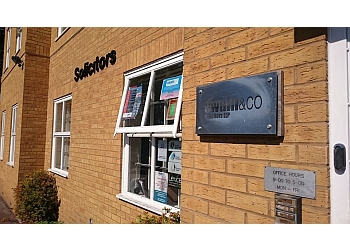 SWAIN & CO SOLICITORS