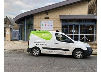 SWH Electrical Solutions Ltd.