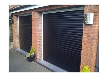 SYRO Garage Doors Repairs and Automation