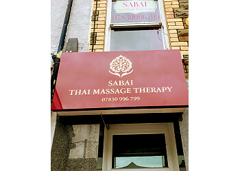 Sabai Thai Massage Talbot Green
