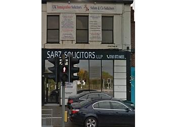 Sabz Solicitors LLP