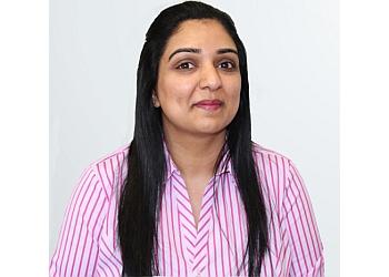 Sadia Rahman
