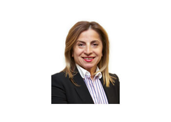 Sadiye Arslan Allsop - MIYA SOLICITORS