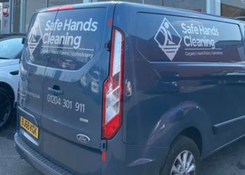 Safe Hands Cleaning