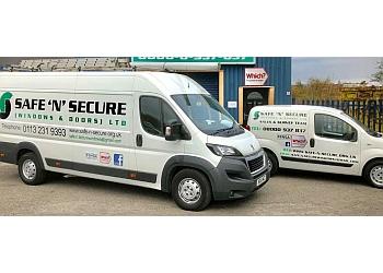 Safe N Secure Windows & Doors Ltd.