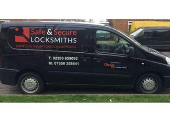 Safe & Secure Locksmith
