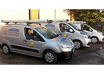 SafeSure Plumbing and Heating Ltd.