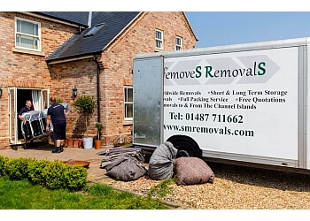 Safemoves Removals ltd.