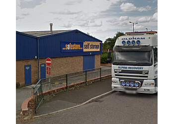 3 Best Storage Units in Oldham, UK - Expert Recommendations