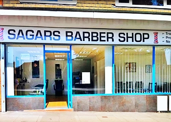 Sagars Barber Shop