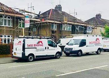 Sage Roofing South West Ltd.