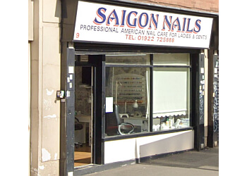 Saigon Nails