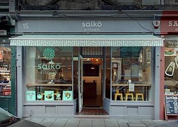 Saiko Kitchen