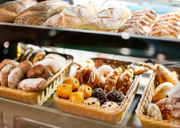 Saint George's Bakery