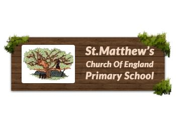 Saint Matthew's Church of England Primary School