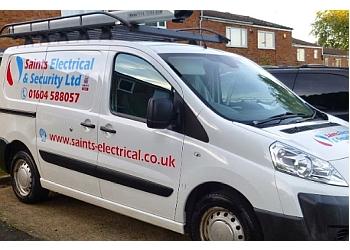 Saints Electrical & Security Ltd.