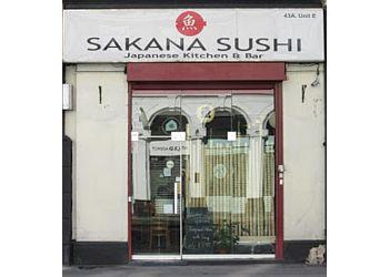 Sakana Sushi