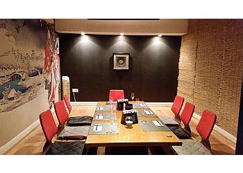 Sakura Japanese Bar and Restaurant