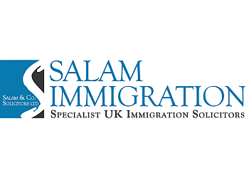 Salam & Co. Solicitors Ltd.