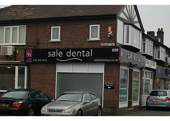 Sale Dental Spa
