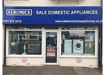 Sale Domestic Appliances